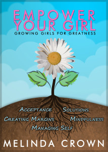 Empower Your Girl Kindle Book