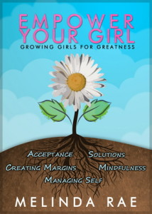 Empower Your Girl in Print